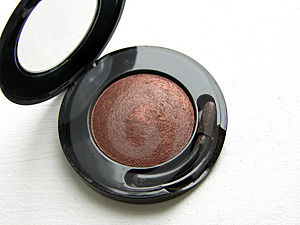 Eyeshadow 5 Obraz Stock