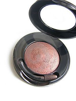 Eyeshadow 4 Stock Photography