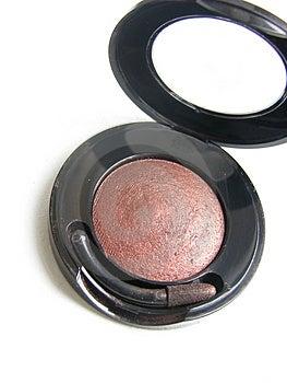 Eyeshadow 4 Stock Photography