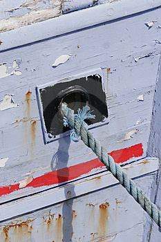 Boat Free Stock Image