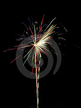 Fireworks Free Stock Photography