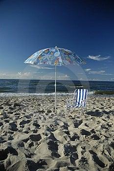 Umbrella Free Stock Image