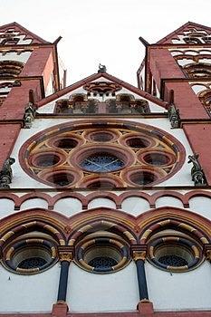 Limburg Church Free Stock Photo