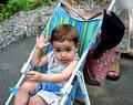 Baby Girl Attitude