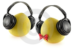 Fruit Band Stock Image - Image: 1902951