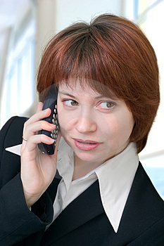 Office Manager Royalty Free Stock Photography - Image: 1909787