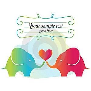 Cartão Imagem de Stock - Imagem: 19006771