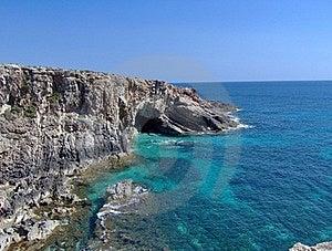 Southern Coast - Malta Stock Photo - Image: 19013240