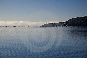Low Fog Royalty Free Stock Photos - Image: 19016128