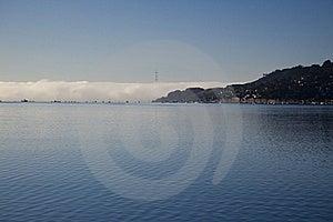 Low Fog Royalty Free Stock Photos - Image: 19016128