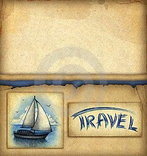 Vacation Background Royalty Free Stock Image - Image: 19020116