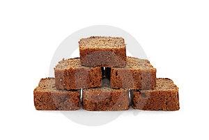 Bread Royalty Free Stock Photos - Image: 19033898