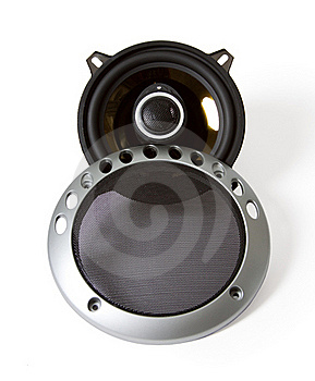 Low Frequency Loudspeaker Stock Images - Image: 19042034