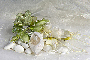 Weeding Favors Royalty Free Stock Image - Image: 19045766