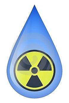 Radioactive Water Stock Photography - Image: 19047632