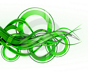 Abstract Green Background Stock Photo - Image: 19048690