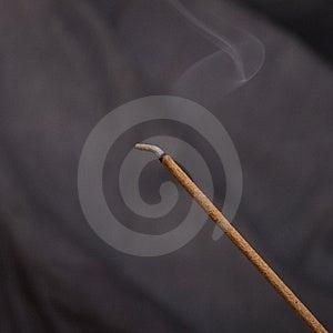 Incense Burning Stock Photos - Image: 19053253