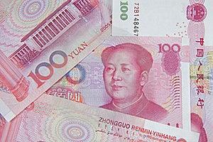 Chinese Money Stock Images - Image: 19058664