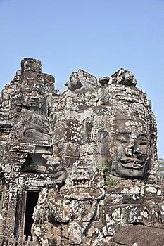 Khmer Smile Stock Photos - Image: 19060043