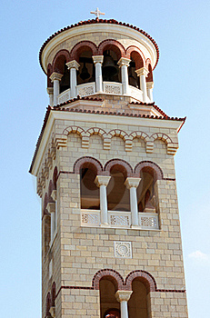 Church Steeple Stock Images - Image: 19065504