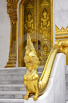 Buddhist Temples In Thailand. Stock Image - Image: 19068451