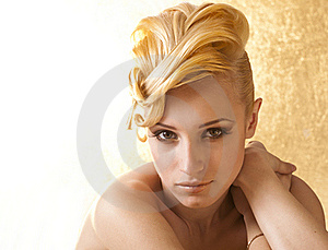 Beautiful Girl Stock Photo - Image: 19070360