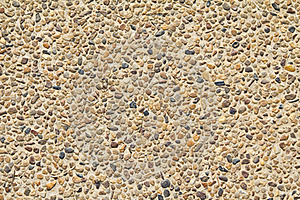Pebble Stone Texture. Stock Photo - Image: 19077600