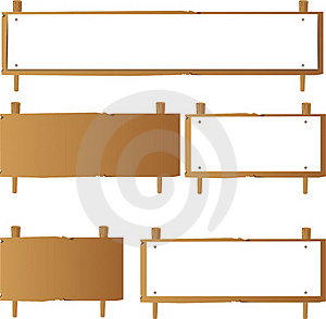 Wooden Panel Royalty Free Stock Images - Image: 19077899