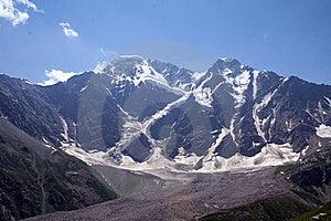 Glacier Seven. Stock Photos - Image: 19077963