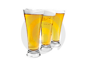 Beer Royalty Free Stock Images - Image: 19088749