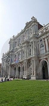 Torino Royalty Free Stock Photos - Image: 19088968