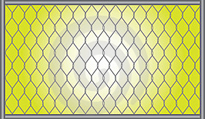 Gray Grid Royalty Free Stock Image - Image: 19089336
