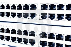 Ethernet Royalty Free Stock Photos - Image: 19089728