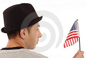Flag Royalty Free Stock Image - Image: 19089856