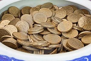 Singapore Dollar Stock Images - Image: 19090854