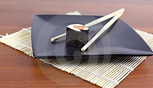 Traditional Japanese Food Stock Photo - Image: 19102800