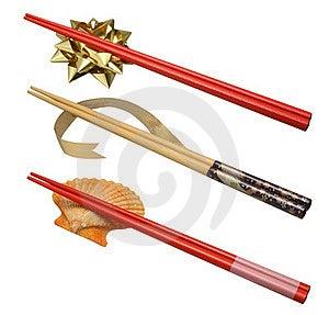Chopsticks. Stock Photo - Image: 19104330