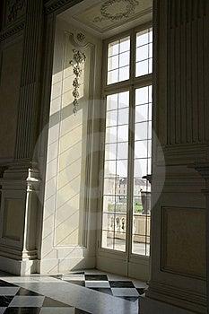 Venaria Reale Torino Stock Image - Image: 19104621