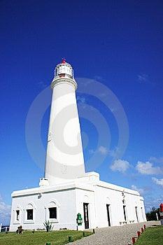 Lighthouse Stock Photo - Image: 19108400