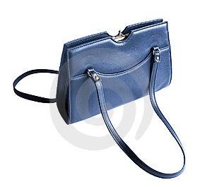 Ladies' Handbag Royalty Free Stock Photo - Image: 19108675