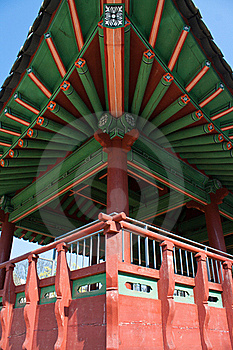 Chinese Building Stock Photography - Image: 19110252
