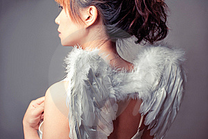 I Want To Fly Away Royalty Free Stock Photos - Image: 19114258