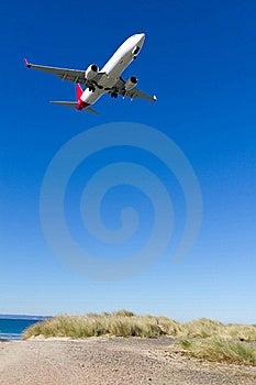 Plane Royalty Free Stock Photos - Image: 19123398
