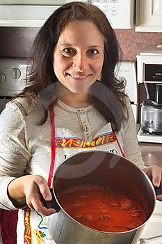 Authentic New York - Italian Cuisine Stock Photo - Image: 19127090