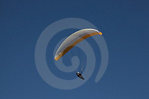 Blue Sky Royalty Free Stock Photography - Image: 19128947