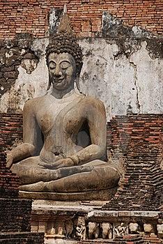 Buddha Stock Photo - Image: 19129930