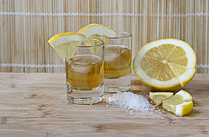 Tequila Royalty Free Stock Photo - Image: 19137975