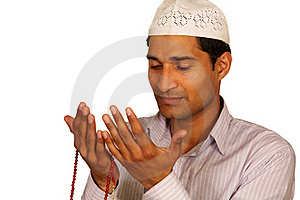 Young Muslim Royalty Free Stock Photo - Image: 19138185