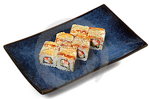 Japanese Cookery Royalty Free Stock Photography - Image: 19143167
