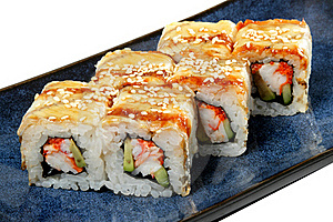 Japanese Cookery Royalty Free Stock Images - Image: 19143169